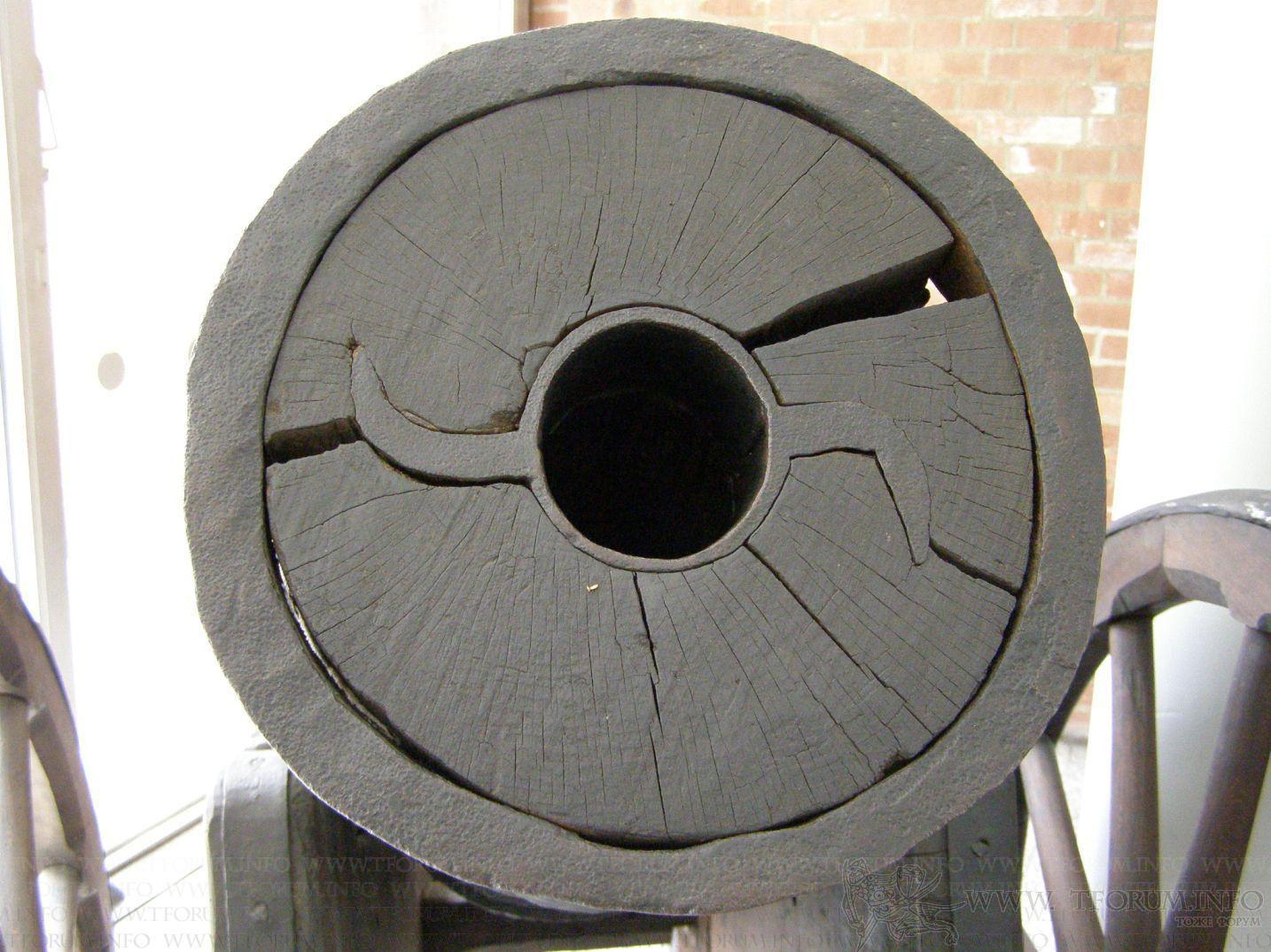 les canons en bois et en cuir Gallery_111_218283