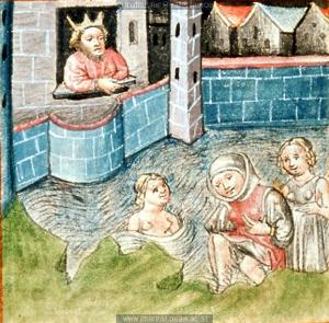 1448 ; 1448 ; Wien ; Österreich ; Wien ; Österreichische Nationalbibliothek ; cod. 2774 ; fol. 133v.JPG