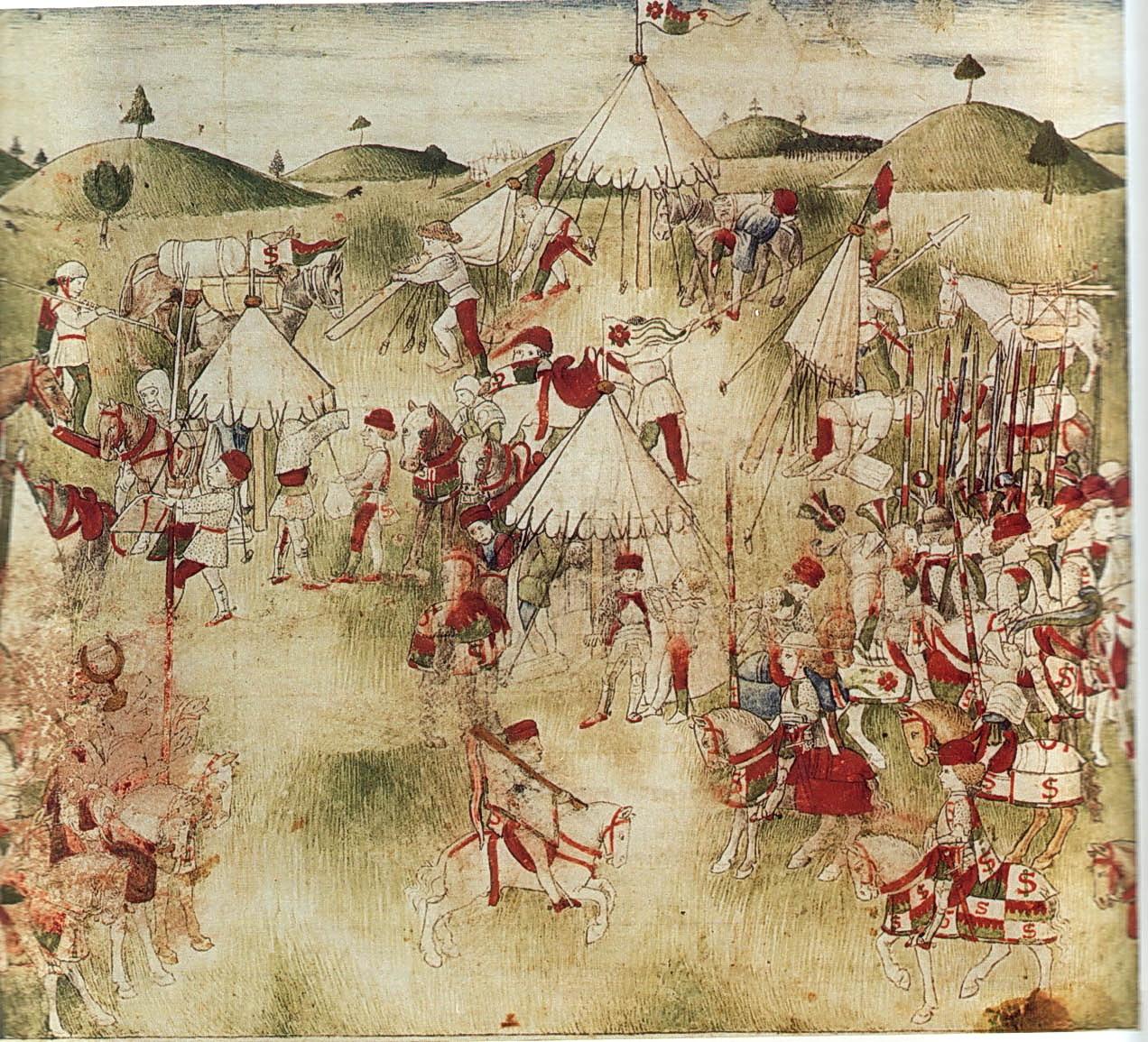Секс в картинах средневековья 18 фотография