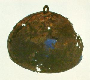 храм Чжонын шлем.jpg
