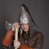 Шлем с полумаской и/или круговой бармицей - последнее сообщение от Gostjata